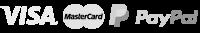 visa-mastercard-paypal-white